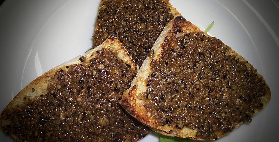 Bruschette-al-tartufo